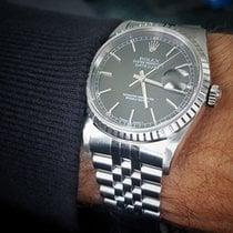 Rolex Datejust 16220 1994 occasion