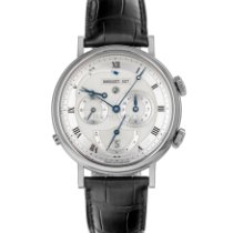 Breguet White gold 39mm Automatic 5707BB/12/9V6 pre-owned United States of America, Maryland, Baltimore, MD