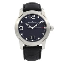 Blancpain L-Evolution Steel 43mm Black Arabic numerals United States of America, Arizona, SCOTTSDALE