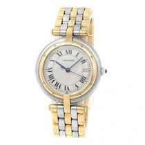 Cartier Cougar 183964 1990 pre-owned