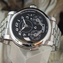 Montblanc pre-owned Automatic Black