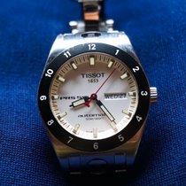 Tissot PRS 516 T044.430.21.031.00 Satisfactorio Acero Automático Argentina, Resistencia