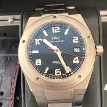 IWC Ingenieur AMG IW322703 2006 pre-owned