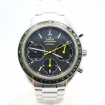 Omega Steel 40mm Automatic 326.30.40.50.06.001 new