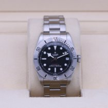 Tudor Black Bay Steel Steel 41mm Black United States of America, Tennesse, Nashville
