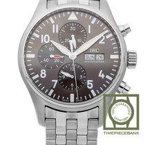 IWC Pilot Spitfire Chronograph IW377719 nowość