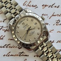 Tudor Classic 23010 Very good Steel 40mm Automatic Indonesia, Jakarta