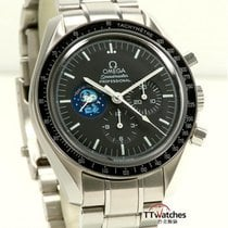歐米茄 Speedmaster Professional Moonwatch 鋼 42mm 黑色 臺灣, Taipei