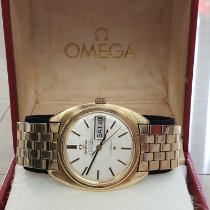 Omega Constellation Day-Date 168 019 Very good Gold/Steel 35mm Automatic Indonesia, Jakarta