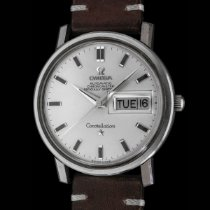 Omega Constellation Day-Date 168.016 1968 pre-owned