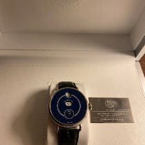 IWC Aço 45mm Corda manual Limited edition 150 years usado Portugal, lisboa