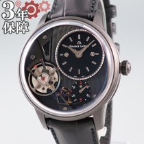 Maurice Lacroix Masterpiece Gravity Steel 43mm