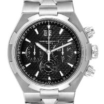 Vacheron Constantin 49150.B01A.9097 Steel 2009 Overseas Chronograph 42.5mm pre-owned United States of America, Georgia, Atlanta