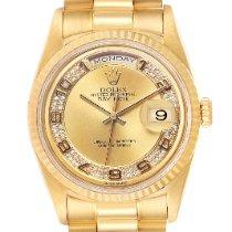 Rolex Day-Date 18388 1995 usados