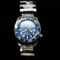 Seiko Prospex новые 2020 Часы с оригинальными документами и коробкой