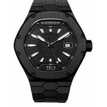 Dietrich TC-1 PVD BLACK 2020 new