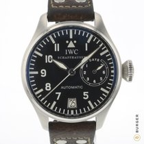 IWC Big Pilot IW5002-01 2003 pre-owned