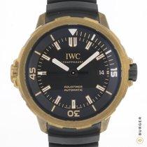 IWC Aquatimer Automatic IW341001 Zeer goed Brons 44mm Automatisch Nederland, Maastricht
