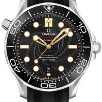 Omega 21022422001004 Steel Seamaster Diver 300 M 42mm new United States of America, California, Moorpark