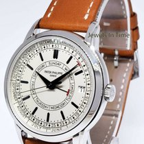 Patek Philippe 5212A-001 Steel 2019 Complications (submodel) 40mm new United States of America, Florida, Boca Raton