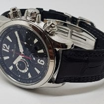 Jaeger-LeCoultre Master Compressor Chronograph 175.8.C1 Very good Steel 41,5mm Automatic