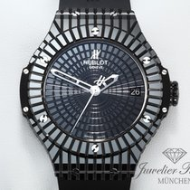 Hublot Big Bang Caviar 346.CX.1800.RX подержанные