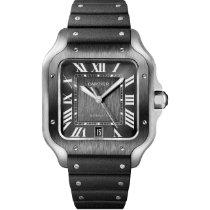 Cartier Santos (submodel) WSSA0039 2020 nuevo