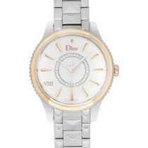 Dior VIII Steel 32mm Mother of pearl United States of America, New Jersey, Cresskill
