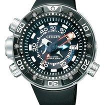 Citizen Steel 50mm Quartz BN2024-05E new