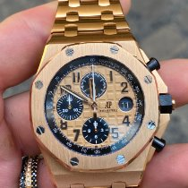 Audemars Piguet Royal Oak Offshore Chronograph 26470OR.OO.1000OR.01 2017 occasion