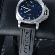 Panerai Luminor Marina 1950 3 Days Automatic PAM00312 2011 подержанные