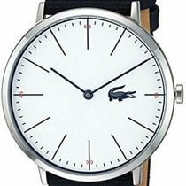 Lacoste Steel 40mm Quartz 2010914 new United States of America, New Jersey, Somerset