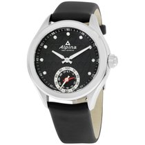 Alpina Women's watch Alpiner 39mm Quartz new Watch with original box