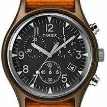 Timex Aluminum 40mm Quartz TW2T10600 new
