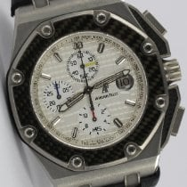 Audemars Piguet 26030IO.OO.D001IN.01 Titane 2004 Royal Oak Offshore Chronograph 44mm occasion