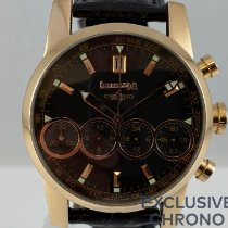 Eberhard & Co. Chrono 4 30058 2010 pre-owned