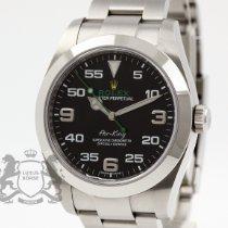 Rolex Air King 116900 2020 tweedehands