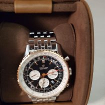 Breitling Navitimer 01 (46 MM) Steel 46mm United States of America, New York, yonkers