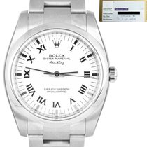 Rolex Air King 114200 2013 new