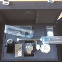 Omega 3570.50.00 Stahl Speedmaster Professional Moonwatch 42mm neu
