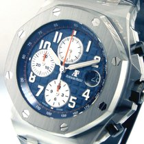 Audemars Piguet Steel 42mm Automatic AP26470ST.OO.A027CA.01 new