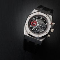 Audemars Piguet Steel 40mm Automatic 25979ST.OO.D002CA.01 pre-owned