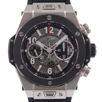 Hublot 45mm Automatic 411.NM.1170.RX pre-owned