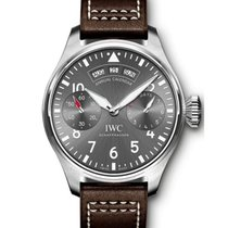 IWC 46.2mm Automatic IW502702 new