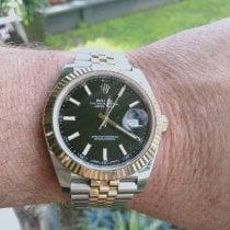 Rolex Datejust 126333 Very good Gold/Steel 41mm Automatic Australia, Melbourne