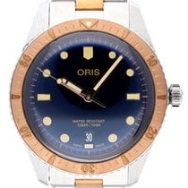Oris Divers Sixty Five 01 733 7707 4355-07 8 20 17 2020 new