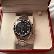 Omega Seamaster Planet Ocean Chronograph 2210.51.00 2009 occasion