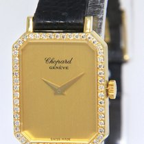Chopard Yellow gold 20mm Manual winding 5086 pre-owned United States of America, Florida, 33431