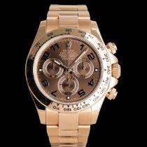 Rolex 116505 2014 Daytona 40mm gebraucht