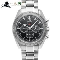 Omega Speedmaster Broad Arrow 321.10.42.50.01.001 Good Steel 42mm Automatic